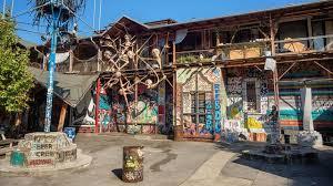 Long Stories 178: Metelkova, Ljubljana, The Urbanist - Radio | Monocle