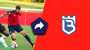 Lille makes five reinforcements for Belenenses