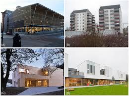 The Slovak developer is building four multi-storey apartment buildings in Ljubljana