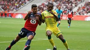 Sport | Kombouaré enters the arena against Lille