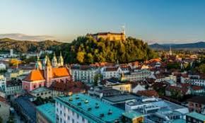 What's happening in Ljubljana: September 30 - October 6, 2019