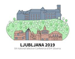 What's going on in Ljubljana: 01-07-07 July 2019