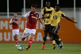 Pre-season: Portimonense lose to Lille | TVI24
