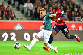 Lille - Nantes 2: 1