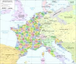 October 14 in Slovenian history: Illyria provinces created by Napoleon, capital of Ljubljana