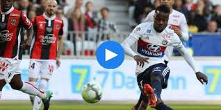 Lille 3-0 Saint-Etienne match summary