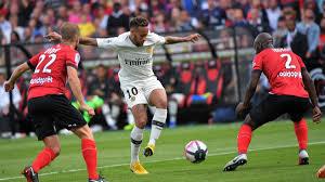 Ligue 1, equal of Lille: Paris Saint-Germain is champion of France