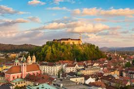 In Ljubljana, researchers and business leaders from all over the world will meet