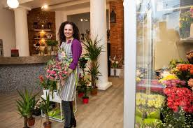 Raffle! On March 8, our readers will be congratulated by the Lille ateljee flower salon