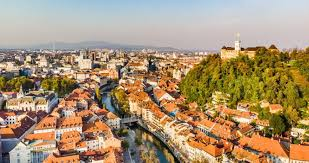 How to spend four to 48 hours in Ljubljana